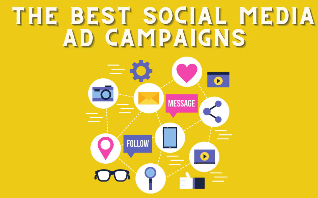 Building the Best Social Media Ad Campaigns