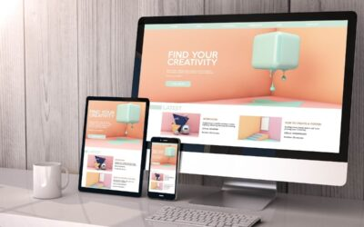 6 Best Practices For Website Design